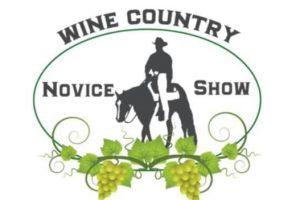 2021 Wine Country Novice Show